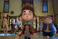 ParaNorman deschide Anim&#39;est 2012