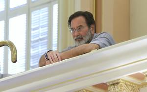 FILE -  In this Aug. 27, 2014 file photo, Richard Martinez,whose…