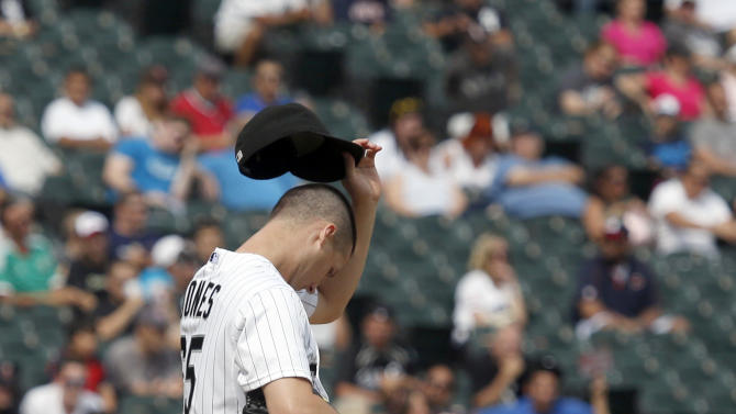 Arcia HR in 10th lifts Twins past White Sox 3-2