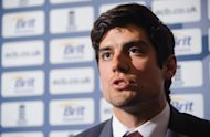 England captain Alastair Cook insists he has no qualms with complaints from the media
