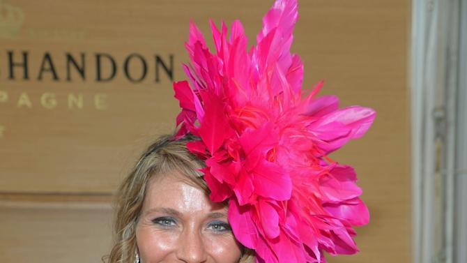 Moet & Chandon Toasts The 139th Kentucky Derby - Day 1