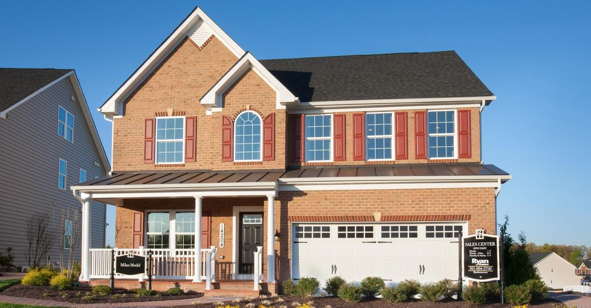 Limited Single-Family Homesites Just Released!