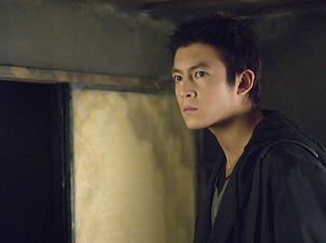 Edison Chen in Columbia Pictures' The Grudge 2