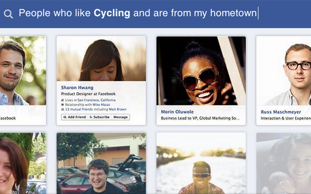 How to Get Ready for Facebook's Graph Search