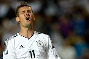 Klose lays out retirement plans