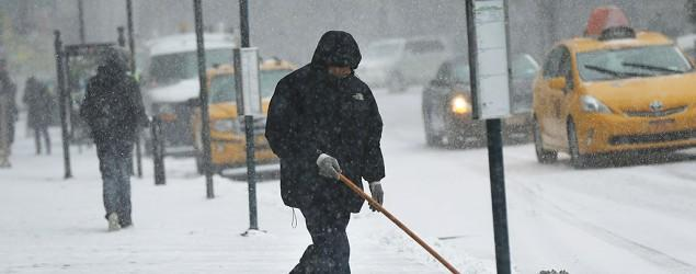 Watch live: Latest info on Northeast blizzard
