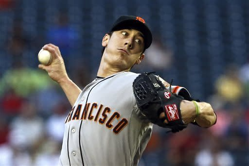 Giants rally again, beat Diamondbacks 9-6