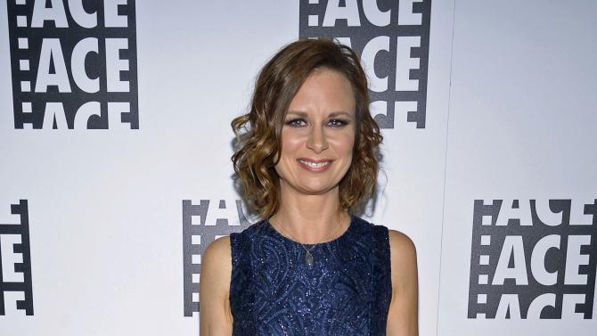 Actress Mary Lynn Rajskub attends the 65th annual ACE Eddie Awards in Beverly Hills