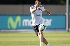 Agent denies report Bale failed Real Madrid medical