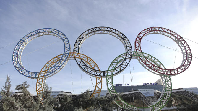 Putin angry over Sochi Olympics cost overruns