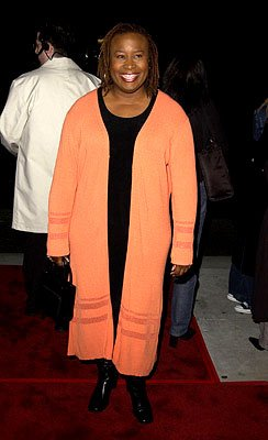 Kimberly Scott at the Beverly Hills premiere of I Am Sam