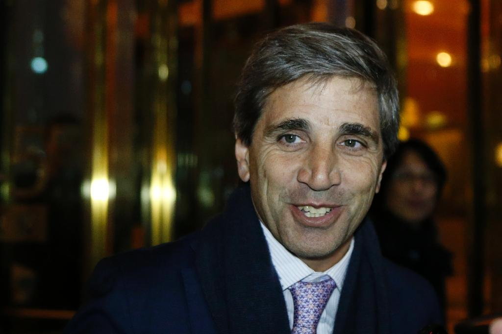 Argentina in 'breakthrough' offer to creditors