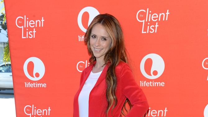 "Lifetime's ""The Client List"" Valentine's Day Event"