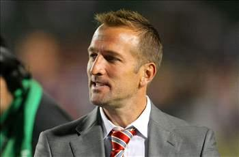 New York City FC hires Kreis away from Real Salt Lake