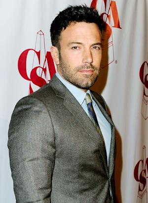 Ben Affleck: Jennifer Garner Wouldn't Let Me Direct Homeland Episode!