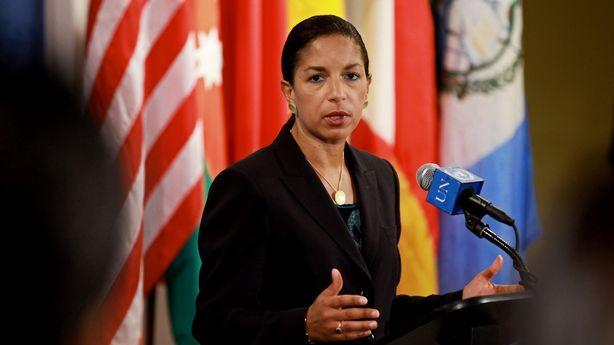 The GOP's Acceptance of Susan Rice, in 5 Stages