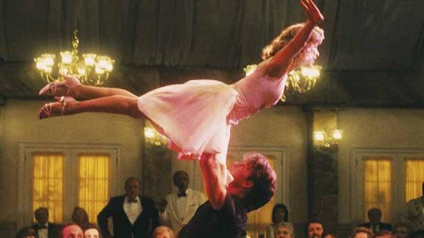 Lionsgate Thinks Better of Its 'Dirty Dancing' Remake, for Now