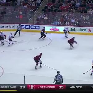Ottawa Senators at   - 11/28/2015