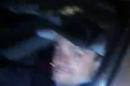 This image from video provided by the Albuquerque Police Department shows the alleged suspect in an attack on an Albuquerque police officer, Saturday, Jan. 3, 2015, in Albuquerque, N.M. Authorities said that Lou Golson, a 31-year-veteran of the force, was wounded at a traffic stop shooting and is in stable condition following surgery. Police said Sunday that they were still searching for his attacker and released three blurry photos of the alleged suspect that had been taken by a video camera carried by Golson. (AP Photo/Albuquerque Police Department)