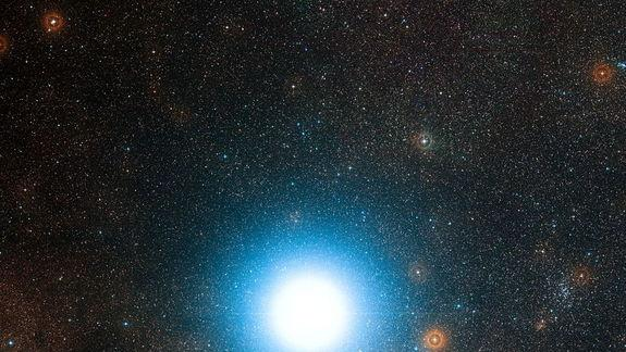 Discovery! Earth-Size Alien Planet at Alpha Centauri Is Closest Ever Seen