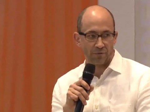 twitter ceo dick costolo