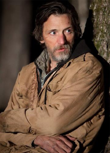 Why John Hawkes Turned Down 'Walking Dead'