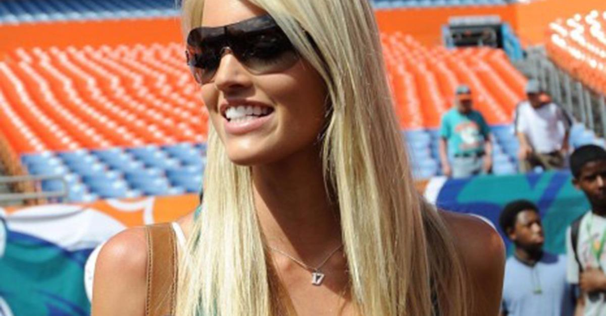 28 Stunning NFL Wives