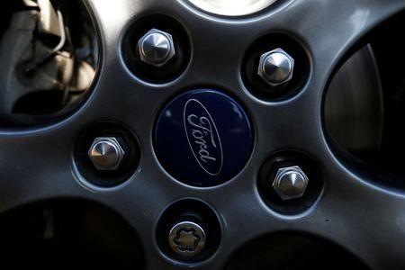 Ford launches brand to sell auto parts to fix competitors' vehicles