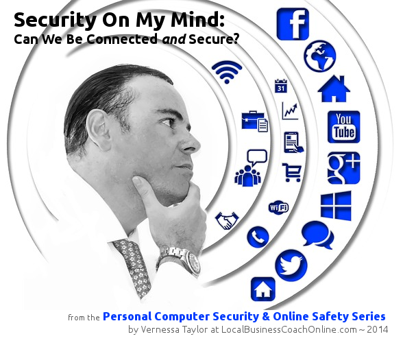Let's Get Serious About Personal Computer Security