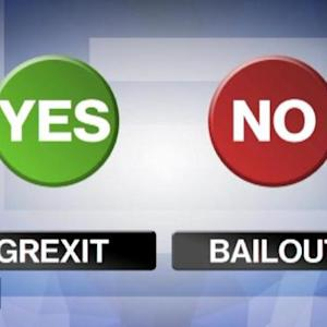 What Will Happen After the Greece Referendum?