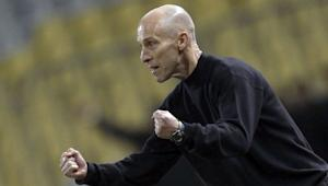 Egyptian Football Association confirms Bob Bradley will stay on for Pharaohs' second leg vs. Ghana