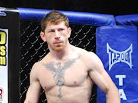 Former Champ Mike Brown Eager to Return to Action at UFC Fight Night 26 After Long Layoff