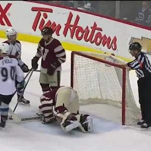 Colorado Avalanche at Vancouver Canucks - 03/26/2015