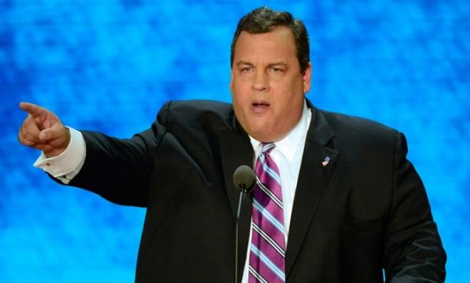 Chris Christie: Persona non grata at CPAC.