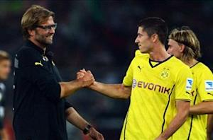 Klopp: Napoli plays like Dortmund