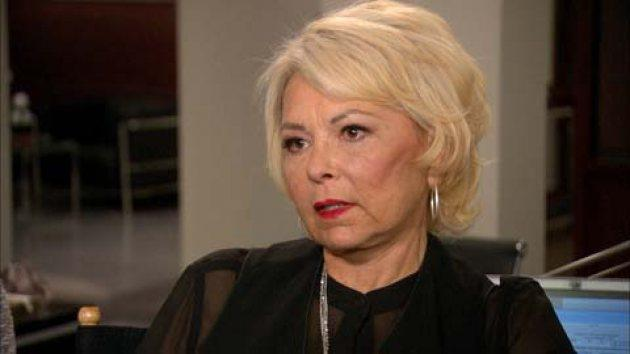Roseanne Barr Hopes Bill Cosby Will 'Make It Right'