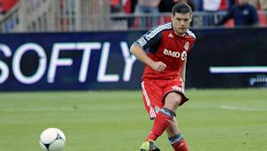 Toronto FC officially agree to part ways with defender Darren O'Dea