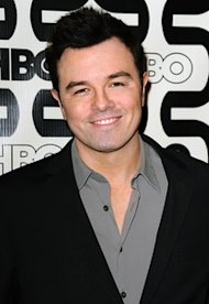 Seth MacFarlane | Photo Credits: Jason LaVeris/FilmMagic.com