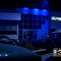 Four People Shot Outside Wilmington Nightclub