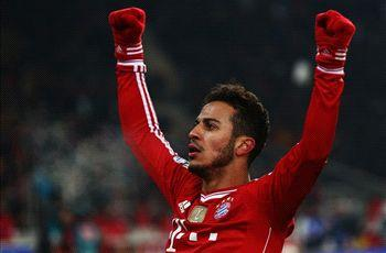 Thiago: I had to change my Barcelona style for Bayern Munich
