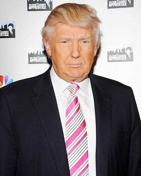 "Donald Trump Slams Modern Family, Says the Show Was ""Written By a Moron"""