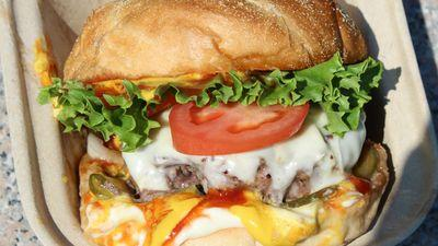 Maine's Most Iconic Burgers