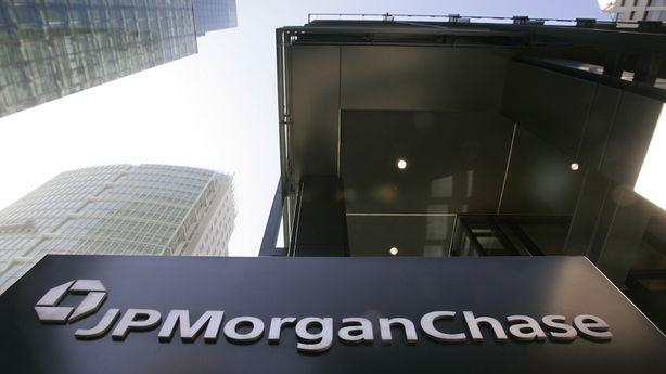 JPMorgan Being Investigated for Money Laundering