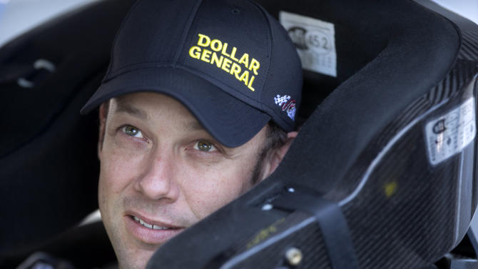 Bad day at worst time ruins Kenseth's season