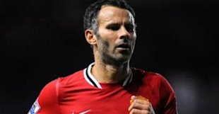 Ryan Giggs - 0