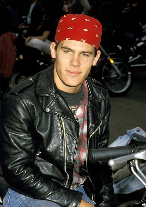 Josh Brolin Love Ride Benefit