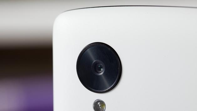 Google code reveals work on burst mode and improved face detection for Android cameras