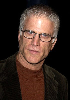 Premiere: Ted Danson at the Beverly Hills premiere of I Am Sam - 12/3/2001 