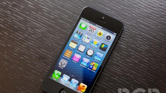 Apple to launch the iPhone 5 in India on October 26th