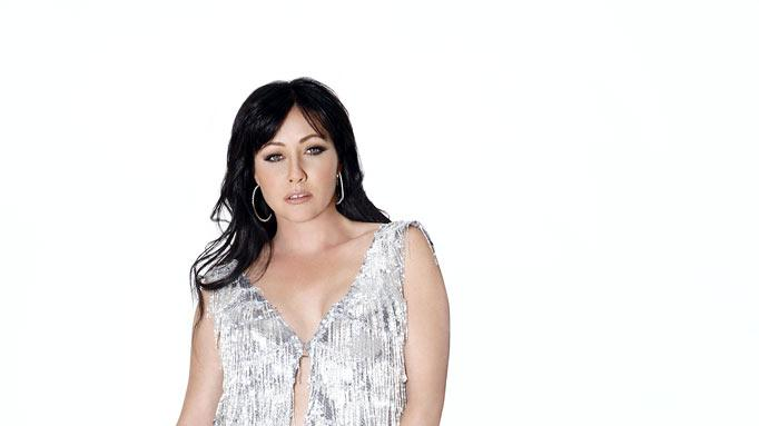 "Former <a href=""/baselineshow/4816949"">""Beverly Hills 90210""</a> bad girl Shannen Doherty will compete on the tenth season of ""Dancing With the Stars."""